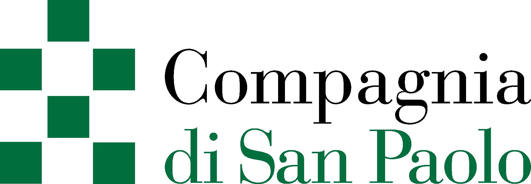 Logo Compagnia San Paolo