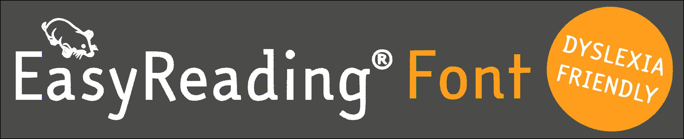 EasyReading Logo